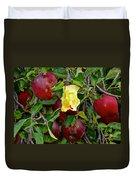 Fresh Fruit Duvet Cover