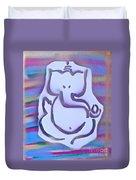 Fresh Ganesh 1 Duvet Cover