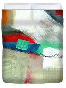 Fresh Paint #1 Duvet Cover