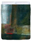 Fresh Paint #8 Duvet Cover