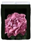 Frilly Rose Duvet Cover