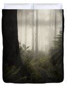 From Darkness Duvet Cover by Amy Weiss