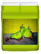 Fruit Delight Duvet Cover