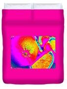 Fruitilicious - Orange - Photopower 1816 Duvet Cover