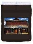 Ft Collins Barn 13553 Duvet Cover