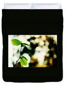 Full Of Life 9 Duvet Cover