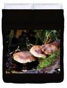 Fungus Among Us II Duvet Cover