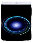 Galaxy 1 Duvet Cover