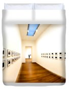 Gallery Eight Duvet Cover
