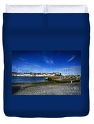 Galway  Duvet Cover