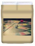 Game On Duvet Cover