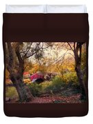 Gapstow Secluded Duvet Cover