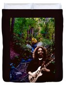 Garcia On Tam 3 Duvet Cover