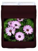 Garden Beauty Duvet Cover