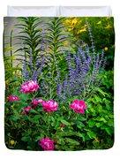 Garden Delights Duvet Cover