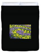 Garden Design Duvet Cover