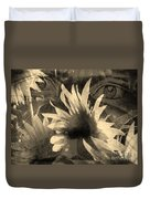 Garden Guardian 1 Duvet Cover