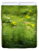 Garden Impressions Duvet Cover