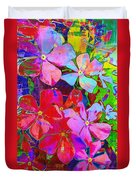 Garden Of Hope 001 Duvet Cover