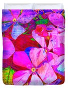 Garden Of Hope 002 Duvet Cover