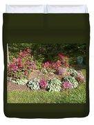 Garden Splender Duvet Cover