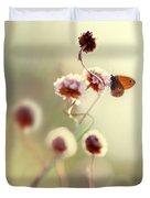 Garden Stories V Duvet Cover