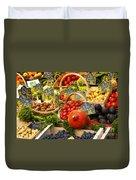 Garden Variety Duvet Cover