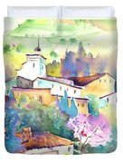 Gatova Spain 02 Duvet Cover