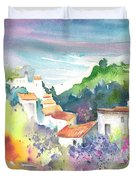 Gatova Spain 03 Duvet Cover
