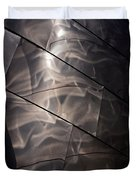 Gehry Magic Duvet Cover