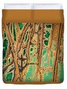 Gemstone Duvet Cover