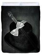 Gentleman Duvet Cover