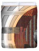 Geometrica 129 Duvet Cover