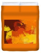 Geomix 05 - 01at02 Duvet Cover