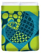 Geomix 14 - Sp01 Duvet Cover