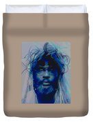 George Clinton Duvet Cover