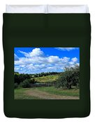 George Hill Orchard Duvet Cover