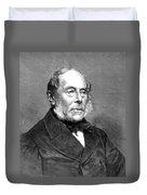 George Villers (1800-1870) Duvet Cover