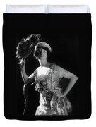 Gertrude Whitney (1875-1942) Duvet Cover