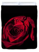 Get Red Duvet Cover
