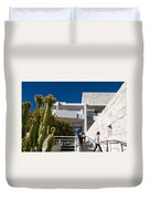 Getty Museum Duvet Cover
