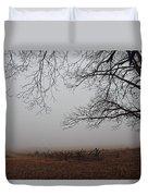 Gettysburg Duvet Cover