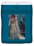 Ghost Bride Duvet Cover