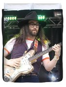 Ghost Of A Saber Tooth Tiger - Sean Lennon Duvet Cover