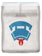 Ghostbusters Duvet Cover