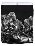 Gift Of Flowers Duvet Cover