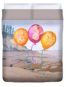 Gifts Duvet Cover