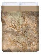 Gingko Stillness Duvet Cover