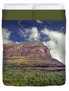 Glacier National Park 2 Duvet Cover