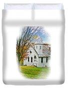 Glady Presbyterian 2 Duvet Cover